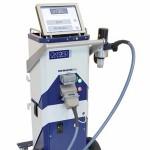 Spark Spectrometry